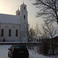 Photo taken at Lauki by Veronika B. on 12/9/2012