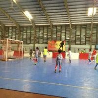 Foto tomada en Cilandak Futsal por Fahruddin A. el 5/18/2013