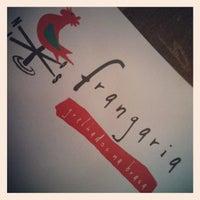 Foto tirada no(a) Frangaria por Suzana G. em 9/16/2012
