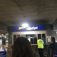 Photo taken at Budget Car Rental by Keith F. on 2/2/2017