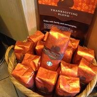 Photo taken at Starbucks by Emmi on 11/1/2012