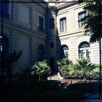 Foto tomada en AC Santo Mauro, Autograph Collection® por Txema M. el 10/9/2012