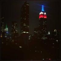 Снимок сделан в Holiday Inn Manhattan 6th Ave - Chelsea пользователем Nicholas A. 2/17/2013