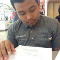 Photo taken at KFC by Syafiq A. on 4/10/2016