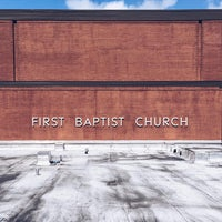 Photo taken at First Baptist Church of Tallahassee by Samuel F. on 6/30/2016