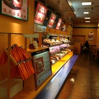 Photo taken at Mister Donut by Hazime K. on 4/4/2013