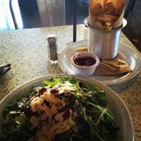 Menu - Tin Leaf Fresh Kitchen - American Restaurant in Carlsbad