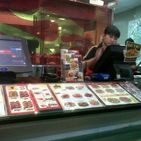 Photo taken at PHD - Pizza Hut Delivery by Rahma Y. on 12/30/2012