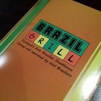 Photo taken at Brazil Grill by DeAnn J. on 6/11/2016