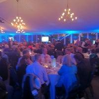 Photo taken at ICF 40th Gala by Regina P. on 9/29/2013
