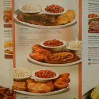 Photo taken at Denny's by Samuel M. on 12/8/2012