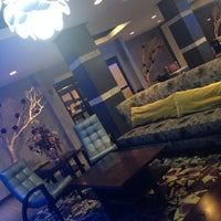 Photo taken at Holiday Inn Express & Suites Amarillo West by Lesley E. on 10/11/2014