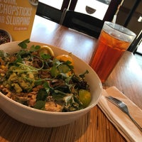 Photo taken at Noodles & Company by Lesley E. on 7/13/2017