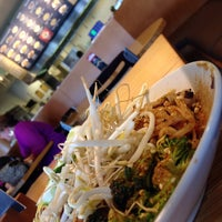 Photo taken at Noodles & Company by Lesley E. on 4/29/2015