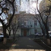 Снимок сделан в Київський будинок вчених НАН України пользователем Suzanna K. 4/4/2017