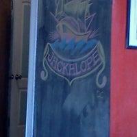 11/12/2012 tarihinde Gloria C.ziyaretçi tarafından Jackalope Coffee & Tea'de çekilen fotoğraf