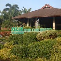 Photo taken at Felix River Kwai Resort by Pimsuda T. on 1/27/2013