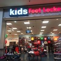 Elegant Lenox Kids Footlocker