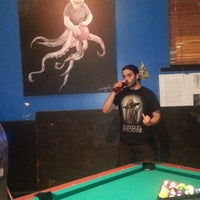 Photo taken at 120 Bay Cafe by Mauricio on 12/15/2014