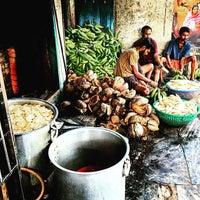 Photo taken at Calicut Paragon Restaurant by Nandagopal R. on 1/8/2016