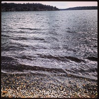 Photo prise au Seward Park Loop par Jane P. le2/17/2013