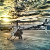 Photo taken at BBCC Aviation Building by Nick H. on 10/11/2013
