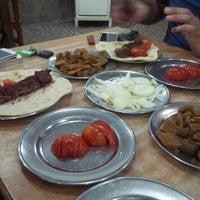Photo taken at Kebab Albadawi by Max A. on 10/26/2014