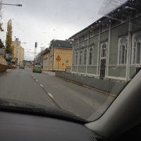 Photo taken at Salo by Niklas S. on 10/20/2012