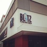 Photo taken at 横浜BLITZ by みるく on 5/28/2013