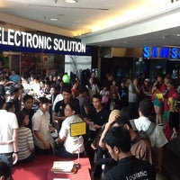 Photo taken at Electronic Solution by Dadang D S. on 9/22/2012