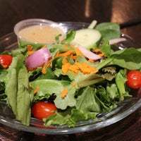 Photo taken at Mahoney's Restaurant & Bar by Jason W. on 12/8/2013