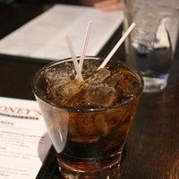 Photo taken at Mahoney's Restaurant & Bar by Jason W. on 12/9/2013