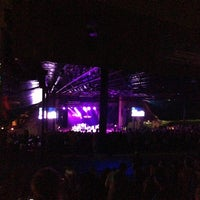 Photo taken at Merriweather Post Pavilion by Bridgette S. on 7/29/2013