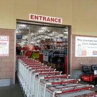 Photo taken at Costco Wholesale by Andrew D. on 6/1/2013