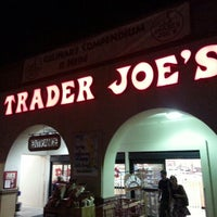 Photo taken at Trader Joe's by Andrew D. on 4/4/2013