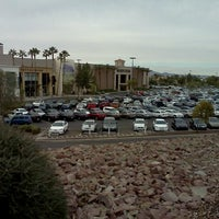 Photo taken at Chandler Fashion Center by Andrew D. on 12/30/2012