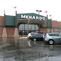 Photo taken at Menards by Andrew D. on 4/30/2016