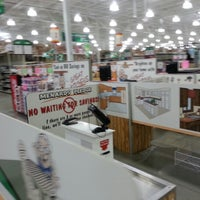 Photo taken at Menards by Andrew D. on 7/4/2013