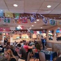 Photo taken at La Fuente by Andrew D. on 5/9/2014