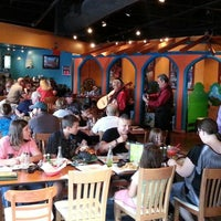 Photo taken at El Loro Mexican Restaurant by Andrew D. on 5/31/2013