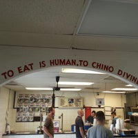 Photo taken at Chino Bandido by Andrew D. on 3/30/2013