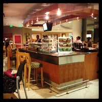 Photo taken at American Airlines Admirals Club by Carlos P. on 4/20/2013