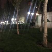 Photo taken at Arasbaran Park | بوستان ارسباران by Milad O. on 4/11/2017