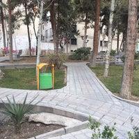 Photo taken at Arasbaran Park | بوستان ارسباران by Milad O. on 2/18/2017