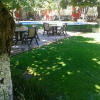 5/8/2013にSergio Z.がÁurea Hotel and Suites, Guadalajara (México)で撮った写真