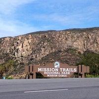 Photo prise au Mission Trails Regional Park par Leslie B. le2/2/2013