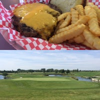 Photo taken at Fox Run Golf Course by John T. on 9/15/2015
