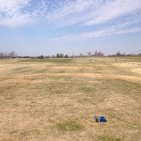 Photo taken at Fox Run Golf Course by John T. on 4/20/2014