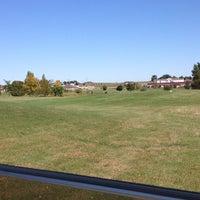 Photo taken at Fox Run Golf Course by John T. on 10/1/2013