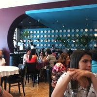 Photo taken at Ferreiro Café by Jose Claudio M. on 12/8/2012